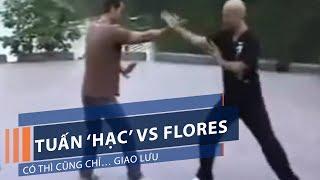 Tuấn 'Hạc' vs Flores: Có thì cũng chỉ… giao lưu | VTC1