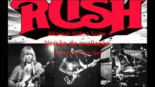 In the End - Rush (Live At Massey Hall, Toronto 1976)
