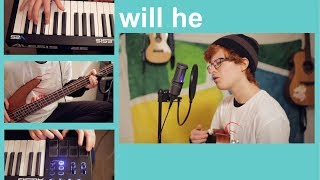 Joji – Will He (Cover)