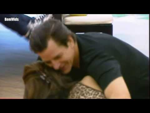 Shilpa GROPED by Dirk Benedict