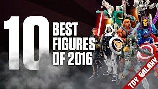 Top 10 Best Action Figures of 2016   List Show #34