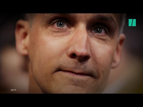 Xxx Mp4 Corey Lewandowski Womp Womp About Child With Down Syndrome Being Taken From Family 3gp Sex