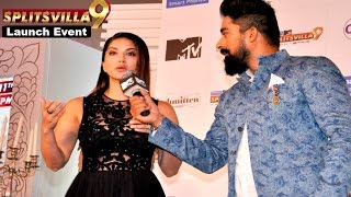 MTV Splitsvilla 9 Launch Event || Sunny Leone || Ranvijay