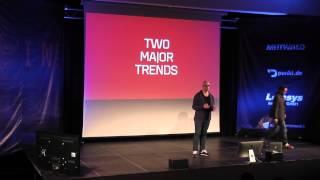 Neos: The Future of Content Management - Inspiring 2015