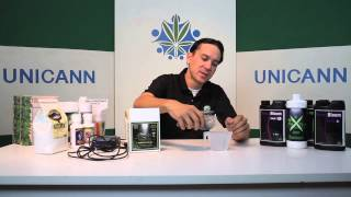 Cannabis University - Nutrients - Beneficial Bacteria