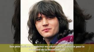 Daniel Balavoine - 1952-1968 : la jeunesse