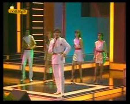 1982 NECO HANİ Erevizyon Eurovision
