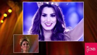 Homenaje a Ariadna Gutiérrez - Srta. Colombia® 2014