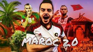 FUT 18 | LE MAROC 2.0 !