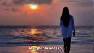 Riccardo Cocciante - Margherita (con testo)