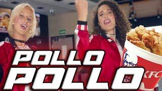 VAYA ROLLO ROLLO TIENE EL POLLO POLLO