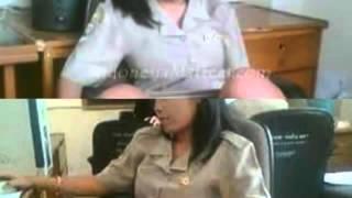 Video artis indonesia kelihatan celana dalam
