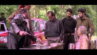 Thiruda Thiruda | Tamil Movie | Scenes | Clips | Comedy | Check post Scene