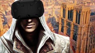 VR Assassin