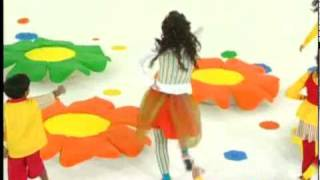 1 - Pula Pula - Aline Barros & Cia.mpg