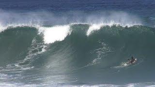 Niezwykly Swiat - RPA - Durban - Surferzy