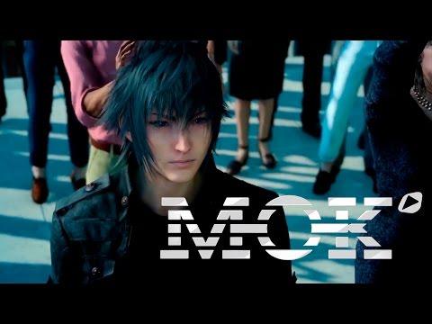 MOK - Final Fantasy XV
