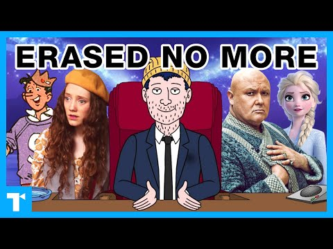Why Film & TV Erased Asexuality