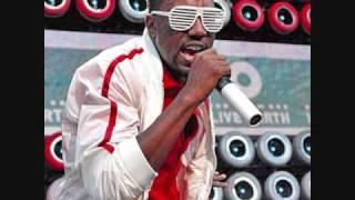 Kanye West 2001 Freestyle: Album The Glory (Presented By DJ Fletch)