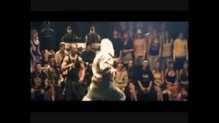 BreakOut - Dance scenes