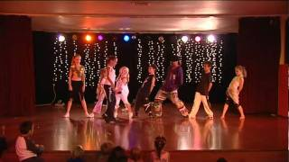 Imagination Show by Lets Dance