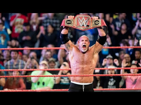 Xxx Mp4 Goldberg's Greatest Moments WWE Playlist 3gp Sex