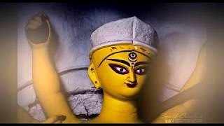 Durga Durgoti Nashini | দূর্গা দুর্গতি নাশিনী | Mahalaya | A Recitation By Ranu Guha | Shaon Mitra