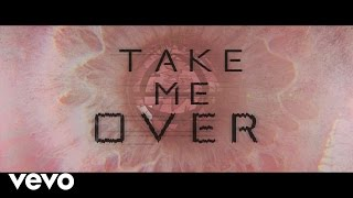 Red - Take Me Over (Official Lyric Video)
