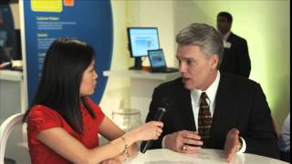Intuit's president & CEO shares company vision & strategy