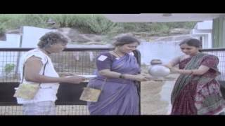 Pinni Movie | Suthivelu & Y Vijaya Begging Comedy Scene | Naresh, Ramyakrishna