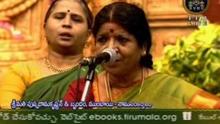SVBC TTD-Nadaneerajanam 07-04-16