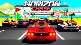 МАШИНКИ НОВИНКА Horizon Chase World Tour #2 гонки КРУТЫЕ ТАЧКИ kids games cars игра как мультик