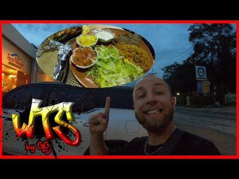 Xxx Mp4 Taco House Tasty Tex Mex And More À Pattaya En Vidéo 4k 60fps 3gp Sex