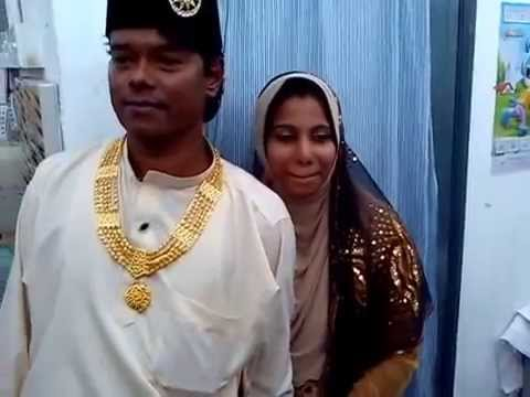 A Christian Girl has reverted in Islam and marry a Muslim Boy.