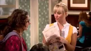 The Big Bang Theory | Season 1 | Episode 5 | The Hamburger Postulate