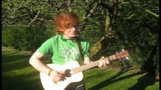 Autumn Leaves  Ed Sheeran