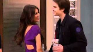 iCarly iParty With Victorious Promo 3