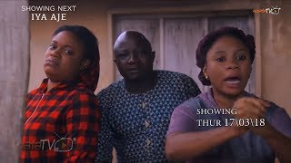 Iya Aje Latest Yoruba Movie 2018 Now Showing On ApataTV+