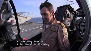 Warship Series 1 NSW Harriers