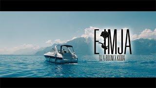 Dj A-Boom - E imja feat. Kidda (Official Video) [A-Boom Productions]