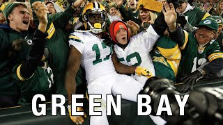 What Football Means to Green Bay