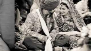 Dil Tera Ho Gaya by Amrinder Gill **Taur Mittran Di Punjabi Movie 2012**