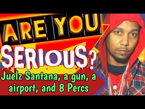 Juelz Santana REACHES OUT to Cam and he CURVES him