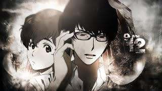 Zankyo no terror(Terror in resonance) piece 1 - Trigger
