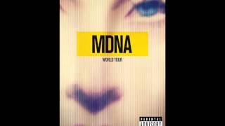 2 - Girl Gone Wild - CD MDNA World Tour (Official)