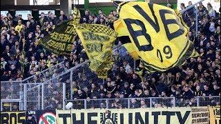 WOB - BVB (0:1) Wer wird deutscher Meister BVB Borussia / Nach Spiel