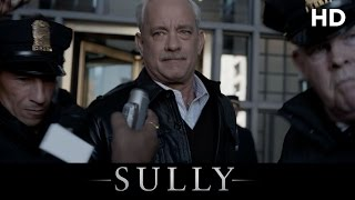 Sully (2016) Miracle on the Hudson Featurette [HD]