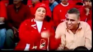 النادى الأهلى المصرى/ فيلم سيد العاطفى