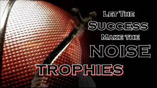 Basketball music Instrumental 2014 - Motivation music - Trophies - Hip Hop Instrumental - Icy E