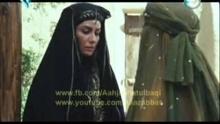 Mukhtar Nama Episode 9 Urdu